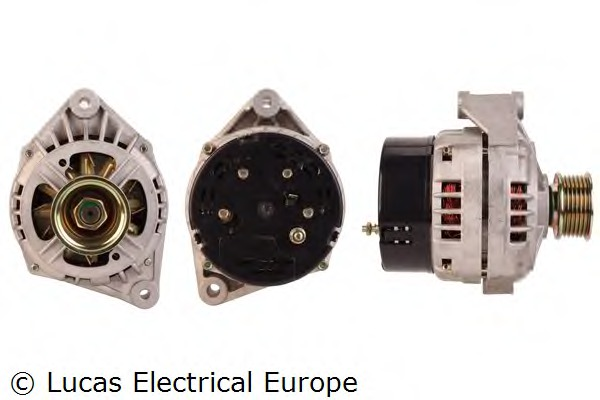 Генератор Lucas Electrical LRA01505